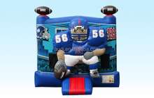 Football Jumper Inflatable For kids