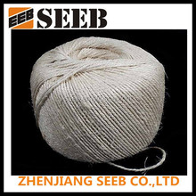 Natural Or Colored Hemp String