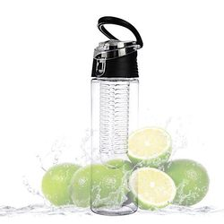 Sport outdoor bottle/water filter outdoor/bottles 750ml