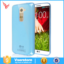 Super Thin TPU Cover Case for LG G4, Invisible TPU Soft Case for LG G4