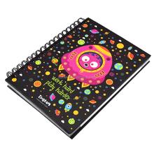 A6 Spiral Note Book