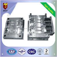Custom professional aluminum die casting mould