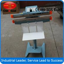 PFS350 foot pedal heat sealer