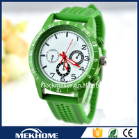 wholesale famous brand casual ceramic man watch