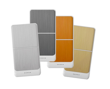 Top selling high quality 12v 2A mobile wireless charger power bank