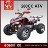 JLA-13-09 Automatic Mini ATV Quad Bike For Sale