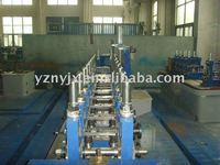 BG40stainless steel pipe making machine