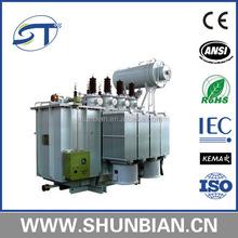 38.5kv 20kv 6.3kv onan yd11 high voltage electric transformer for sale