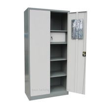 Steel Top Wardrobe Cabinet Used for Sale