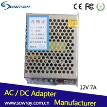Switching Power Supply for LED 12V Power Adapter dc power supply for led Drive 12V 100W/200W/300W/400W