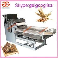 Wheat cutting machine, cutter