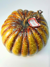 Foam artifitial pumpkin for Harvest Festival decoration