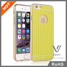 Jules.V Popular 3D Sublimation Cellular Phone Case For iPhone 6