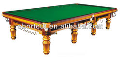 Professional new innovative China products tiffany pool table light
