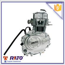 RW157FMJ(RBF150) 150cc air-cooled motorcycle engine with balance shaft for sale