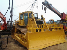 second hand dozer D6R used bulldozer for sale crawler dozer tractor for sale D6G D6H D6C D6D