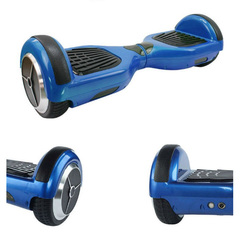 2015 High Quality 2 Wheels Self Balance Standing Mini Smart Used Electric Scooter for Sale
