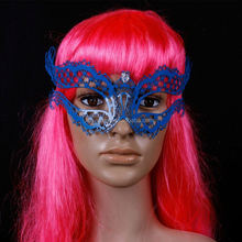 Best selling Half face Parties Party Supplies party masks