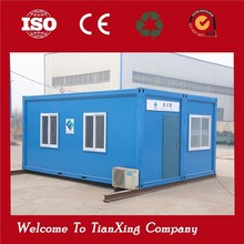 certification Competitve Price Storage modern container house