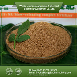 slow release compound fertilizer 20-5-10