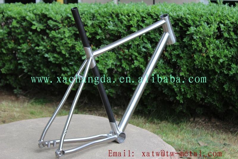 xacd Ti & carbon bike frame03.jpg