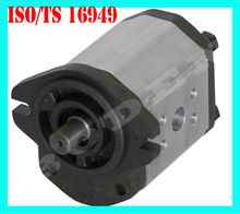 Group 2.6 Oil Gear Pump for Construction and Agriculture