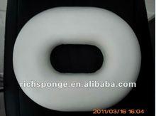 popular ventilate memory foam car seat cushion