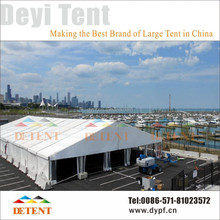 25x100m Storage Tent for Warehouse, Industrial, Workshop for Sale from China Big Tent Manufacture