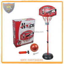 Latest basketball ring stand for kids with EN71 certificate