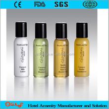 Wholesale hotel hair shampoo brands