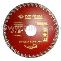 Powertex Tct Blade