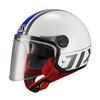 2015 motorcycle open face helmet/jet helmet/JX-OP03