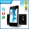 android mobile factory wholesale small size mobile phones in africa M-HORSE F7