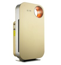 Multifuctional air purifier china with activated carbon filter for Asia