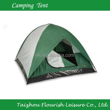 camoflage camping tent sun shade dome mongolian tent canvas cabin tents