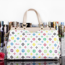 Cathylin 2015 hot sell china new trend travel bag Fashion Modeling women bags new products PU bags wholesale 2015 new products