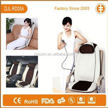 Superior Design Kneading Shiatsu Massage Chair,Personal Massage Cushion