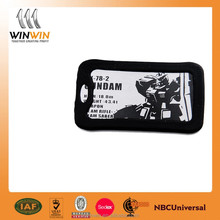 rubber brand printing metal tag trade assurance supplier