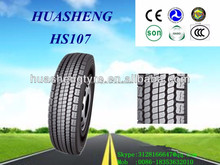 TBR tyre for truck 12R22.5 all kind super high quality steel truck tyres discount price