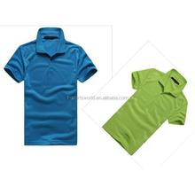 New fashion design custom bulk school uniform design in short sleeves pique polo shirts