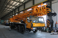 like xcmg qy50 truck crane/used right hand drive truck crane/50t log truck with crane