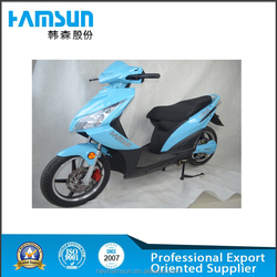 2015 EEC the hot selling electric motorcycle HSM-526
