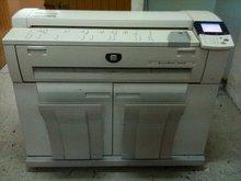 Used Xerox DW3030 Plotter