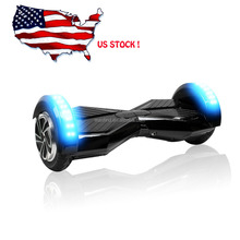 US warehouse CE, ROSH certification self-balancing scooter hover board