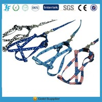 Hot Selling Dog Leash With Harness dog lead harness for running
