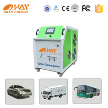 Okay Energy CCS1500 Automobile Engine carbon cleaning machine Car care products