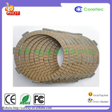 01N-3 Abroad Series car Clutches For Sale Good Performance China Supplier Clutch Disc Assembly