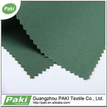polyester 300d plain oxford fabrics PU coated for bag and shoe