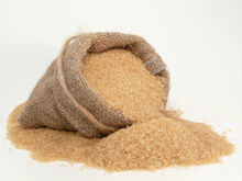 Indian Raw Sugar ICUMSA 600-1200