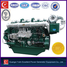770HP marine diesel engine